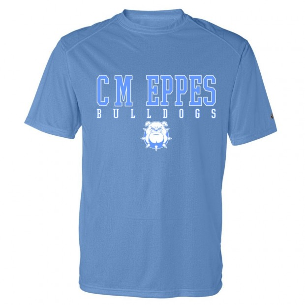 CM Eppes Performance Tee | Multiple Colors
