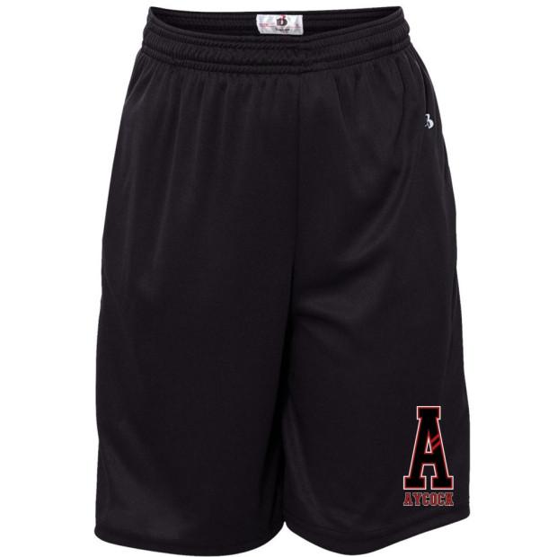 EBA A Solid Shorts | Multiple Colors
