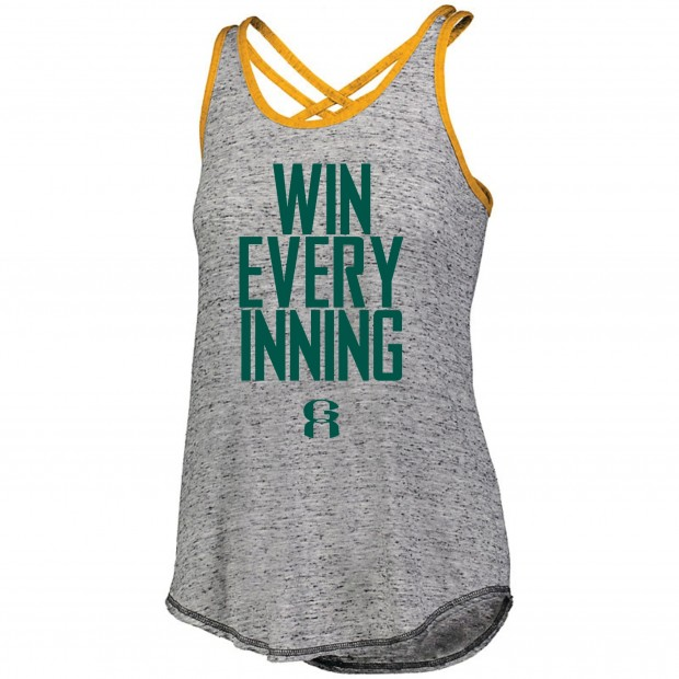 Win Every Inning Ladies Advocate Performance Tank