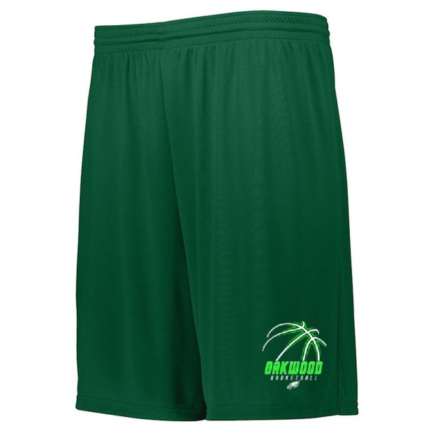 Oakwood Basketball Solid Shorts | Multiple Colors