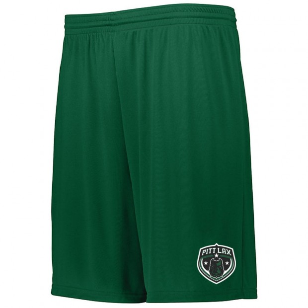 Pitt County Lacrosse Solid Shorts   Multiple Colors
