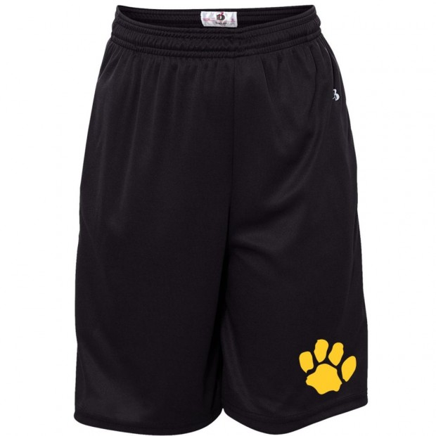 Sugg Bundy Solid Shorts | Paw |  Multiple Colors