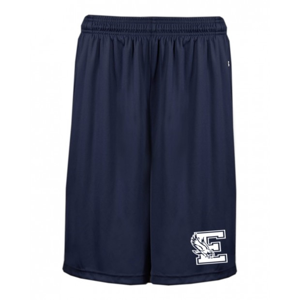 Eastern E Solid Shorts | Multiple Colors