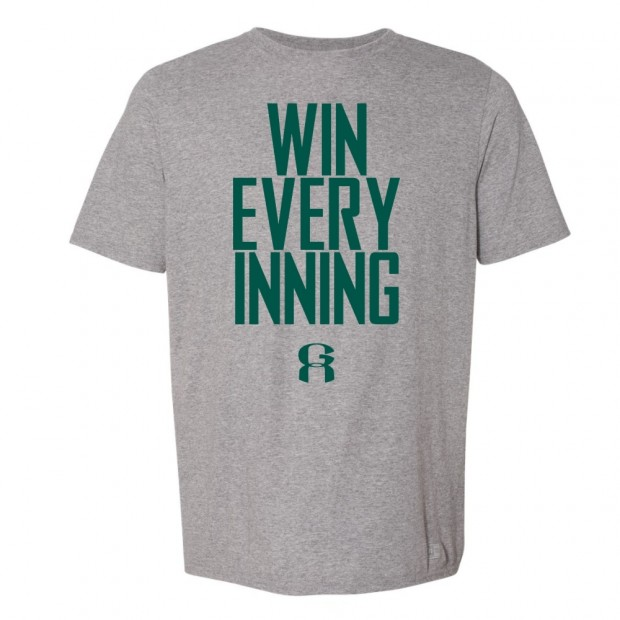 Win Every Inning Russell Athletic Tee   Multiple Colors