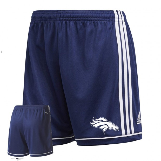 adidas Women's Soccer Squadra 17 Shorts | Player Required