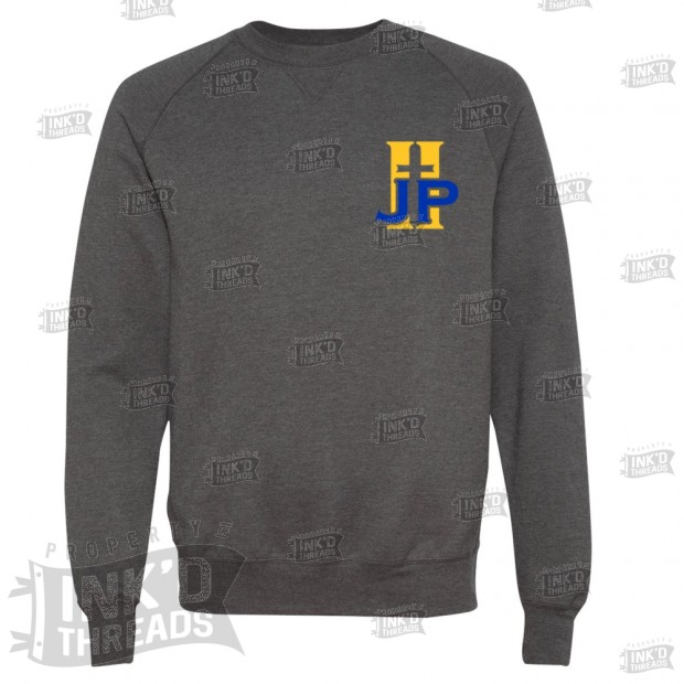 JPII Chest Logo Sweatshirt
