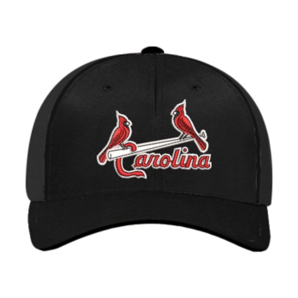 70314529816 Carolina Cardinals Baseball Hat