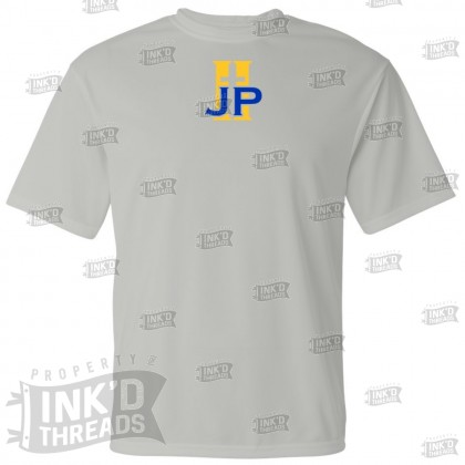 JP II Logo Performance Tee | Multiple Colors