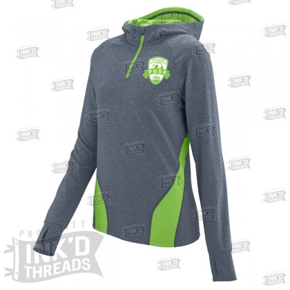 PGSA LADIES FREEDOM PULLOVER