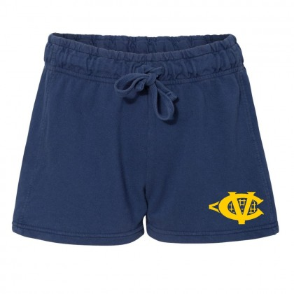 DH Conley Comfort Colors French Terry Shorts | Multiple Colors