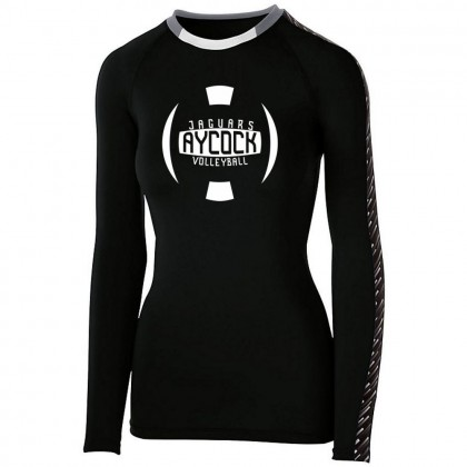 EB Aycock Volleyball Spectrum Practice Jersey