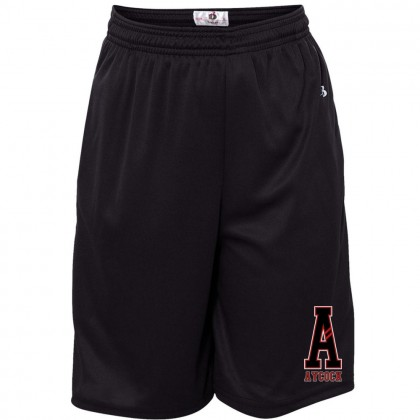 EBA A Solid Shorts | Multiple Colors