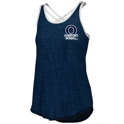 Overton's Ladies Advocate Performance Tank