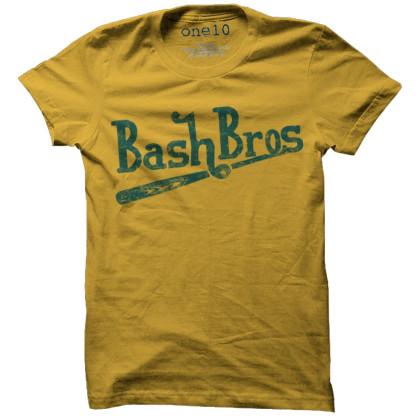 The Bash Bros T-Shirt