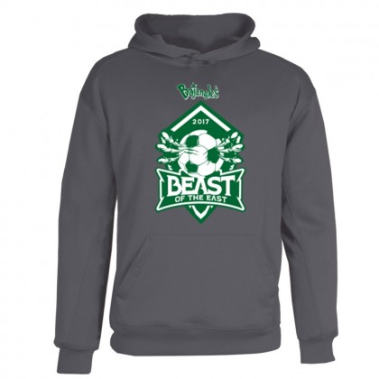 2017 Beast of the Performance Hoodies | Web Exclusive