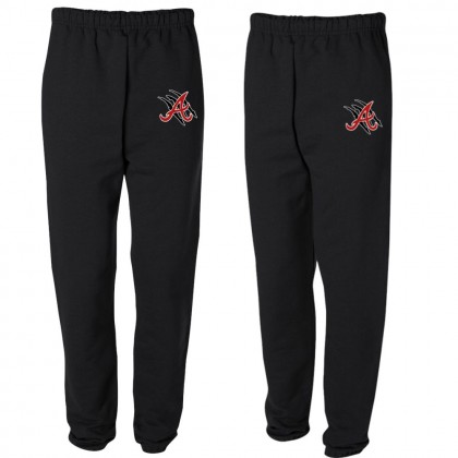 EB Aycock Football Cotton Sweatpants