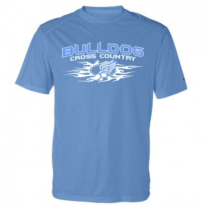 CM Eppes Performance Tee | Cross Country | Multiple Colors