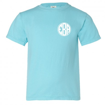EBA Comfort Colors Tee | Multiple Colors
