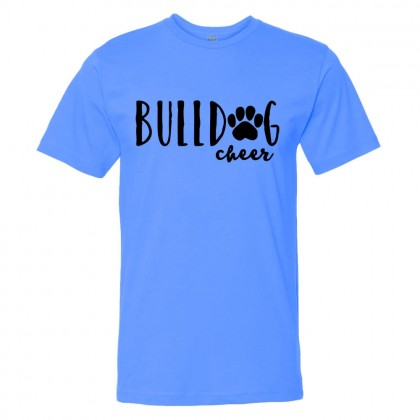 CM Eppes Cotton Tee | Cheer | Multiple Colors