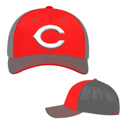Coke Practice/Fan Mesh Hat