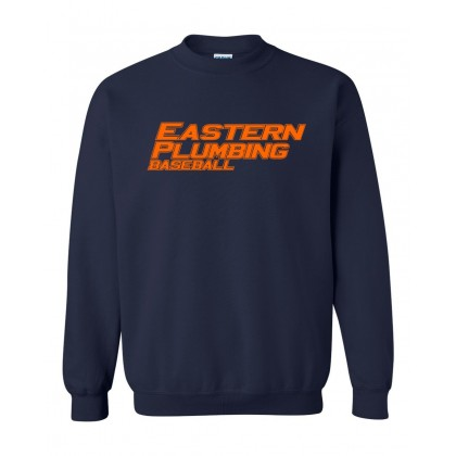 EP Baseball | Gildan DryBlend Crewneck Sweatshirt