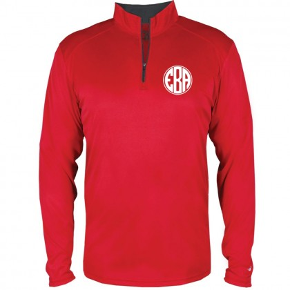 EBA Performance 1/4 Zip | Multiple Colors