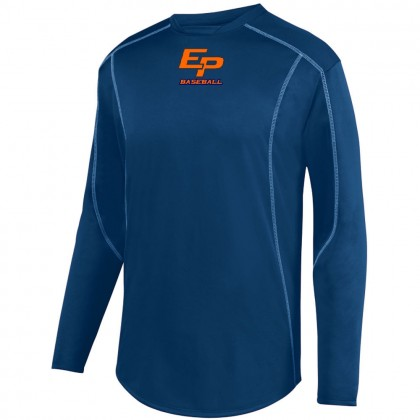 EP Edge Fleece Pullover