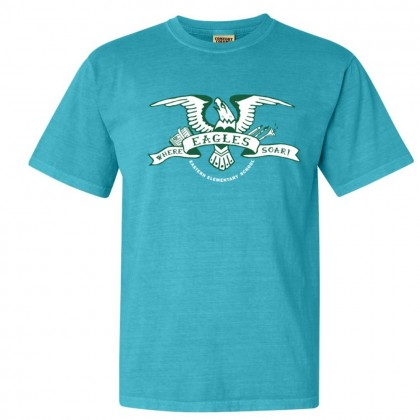 2018 Eastern Soar Comfort Colors Tee | Multiple Colors