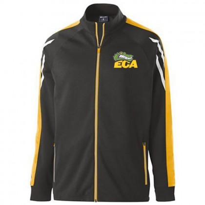 ECA Gators Swimming Performance Jacket