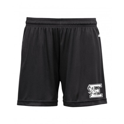 Eastern E Girls/Ladies Solid Shorts | Multiple Colors