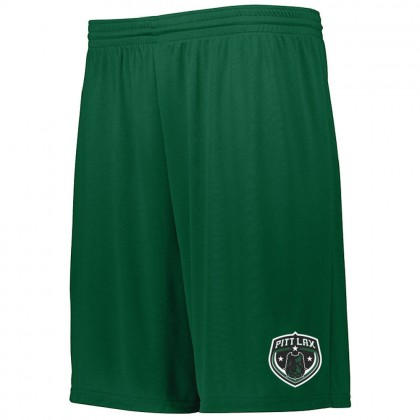 Pitt County Lacrosse Solid Shorts | Multiple Colors