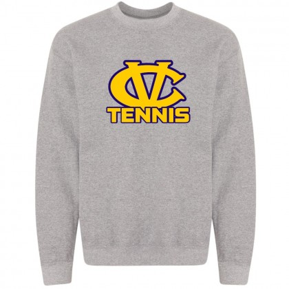 DH Conley Tennis Crewneck Sweatshirt | Multiple Colors
