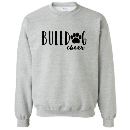 C.M. Eppes Crewneck Sweatshirt | Cheer