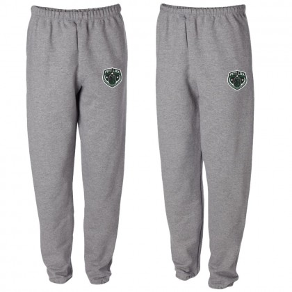 Pitt County Lacrosse  Cotton Sweatpants | Multiple Colors