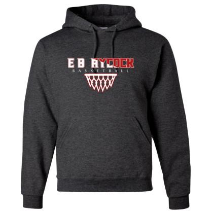 EB Aycock Basketball Hooded Sweatshirt