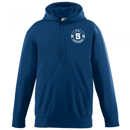 FC Southside Performance Athletic Hoodie