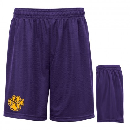 Host Lions Performance Shorts | Paw Logo