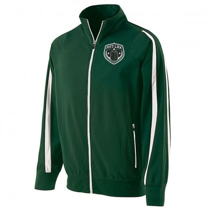 Pitt County Lacrosse Performance Jacket