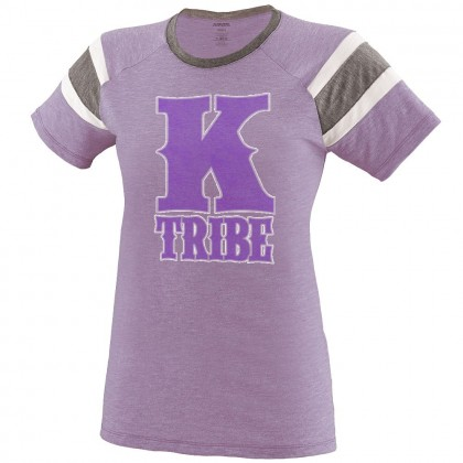 Kiwanis Ladies Fanatic Tee