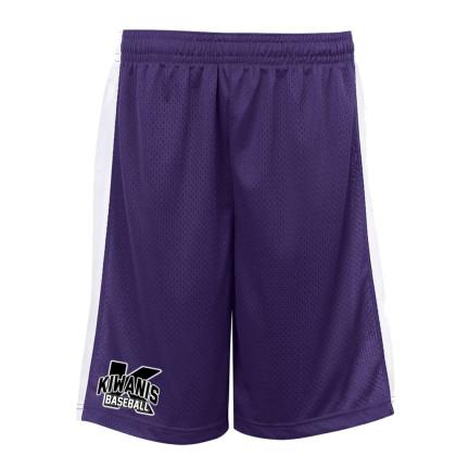 Kiwansi Challenger Shorts