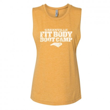 Fit Body Boot Camp Women's Muscle Tank | Multiple Colors