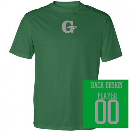 GLL All-Stars Performance Tee | North State | Center G Logo