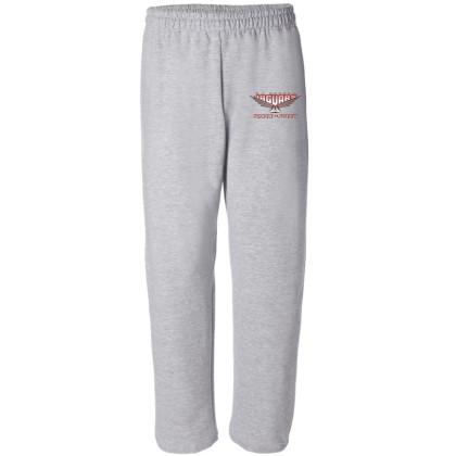 EB Aycock Track & Field Cotton Sweatpants