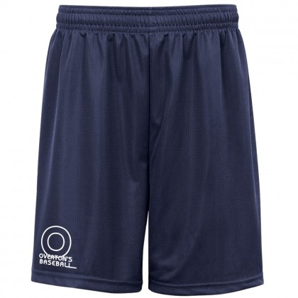 Overton's Performance Shorts | Navy