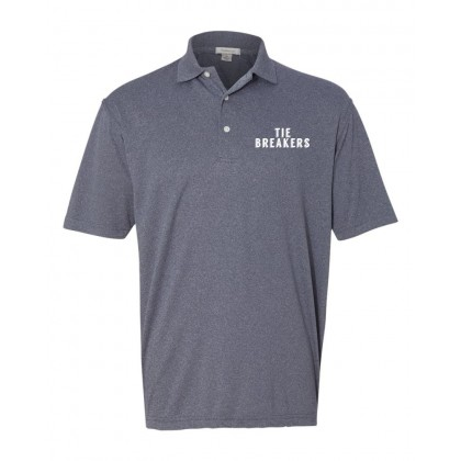 Tie Breakers Performance Polo | Multiple Colors
