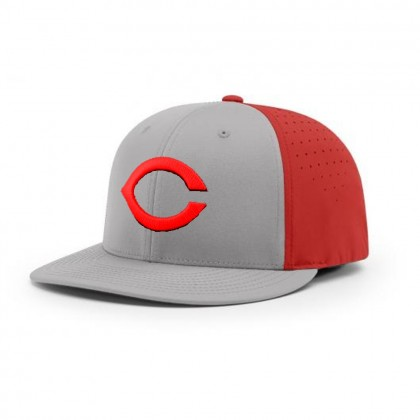 Coke PTS30 Baseball Hat