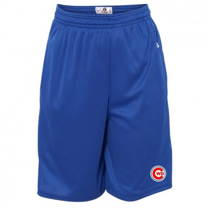 CWD Solid Shorts