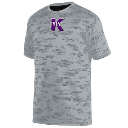Kiwanis Sleet Performance Shirt