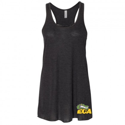 ECA Gators Swimming Flowy Racerback Tank Top | Multiple Colors