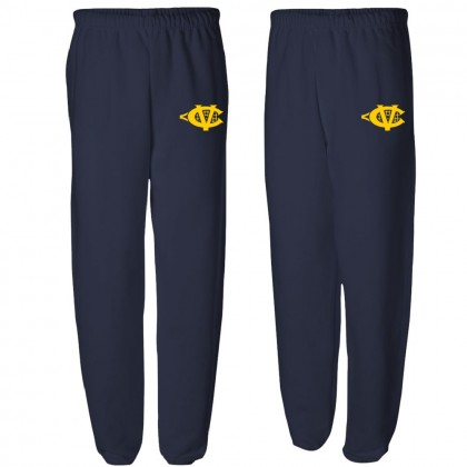 DH Conley Tennis Cotton Sweatpants | Multiple Colors